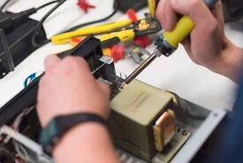 Trainee Audio Visual Installations Engineer