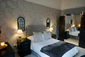 COP26 Luxury 3 Bedroom/3 Bathroom in West End