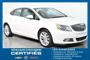 2015 Buick Verano Sedan Leather