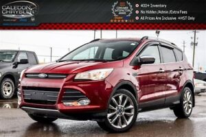 2014 Ford Escape SE|Backup Camera|Bluetooth|Heated Front Seats|K