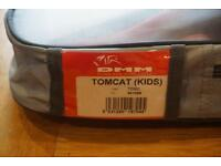 DMC Tomcat Kids climbing harness.