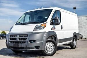 2014 Ram ProMaster 1500 Pwr Windows|Pwr Locks|Keyless Entry|Air