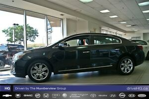 2012 Buick LaCrosse Ultra Luxury Group|navi|panoramic roof