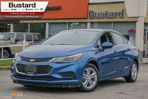 2017 Chevrolet Cruze LT | SUNROOF | CAMERA | | FULLY LOADED