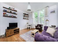 Peckham Rye - Stunning two bedroom flat with garden comes furnished