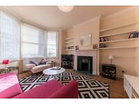GORGEOUS 2 BED GARDEN FLAT IN THE VIBRANT KENSAL RISE-ABSOLUTE MUST SEE-CALL RICKY ASAP 07527535512