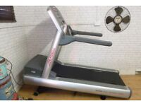 Life Fitness club series treadmill Delivery Available commercial gym equipment