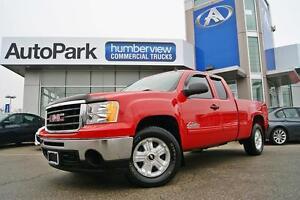 2011 GMC Sierra 1500 SL LOW KM|4X4|NEVADA EDITION|