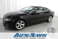 2011 Audi A5 2.0T Premium (Tiptronic) *Finance Price $25,940.00