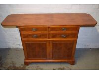 Sideboard With Drop Leaves (DELIVERY AVAILABLE)
