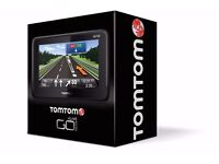TOMTOM 1005 GO + LIVE 47 COUNTRIES