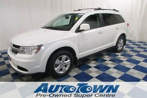 2015 Dodge Journey SE Plus 7 SEATER/LOW KMS/ACCIDENT FREE/ALLOYS
