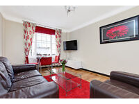!!!! SPACIOUS TWO BEDROOM FLAT IN MARBLE ARCH **** PORTERED BLOCK WITH LIFT **** MUST GO NOW !!
