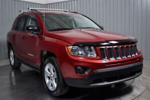 2012 Jeep Compass NORTH EDITION  MAGS A/C