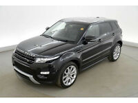 2013 Land Rover Range Rover Evoque 2.2 SD4 Dynamic 4x4 5dr, Priced For Quick Trade Sale, £23000