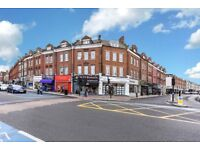 SW12 9AP - BALHAM HIGH ROAD - A STUNNING 1 BED FLAT WITHIN WALKING DISTANCE TO BALHAM TUBE