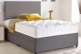 New Divan bed base