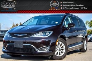 2017 Chrysler Pacifica Touring-L|Backup Cam|Bluetooth|Pwr Slidin