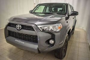 2016 Toyota 4Runner SR5, 4X4, Toit Ouvrant, Navigation, Cuir, Ro