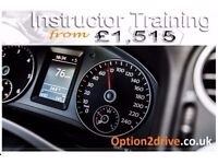 ORDIT Accredited Driving Instructor Training - Advanced Driving at RoSPA Standard and MORE!