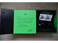 Razer Kraken 7.1 Chroma Headset, Headphones, Earphones