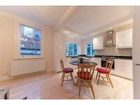 A Massive 3 x bedroom property moments from Willesden Green Station
