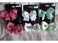 Hair clips (NEW)
