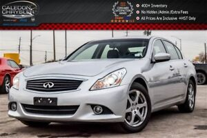 2013 Infiniti G37 Luxury AWD|AWD|Sunroof|Backup Cam|Bluetooth|Le