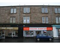 1 Bed Unfurnished Flat, Burgess Mews, Main Street, Neilston