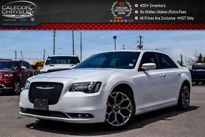 2015 Chrysler 300 S|Navi|Pano Sunroof|Backup Cam|Bluetooth|R-Sta