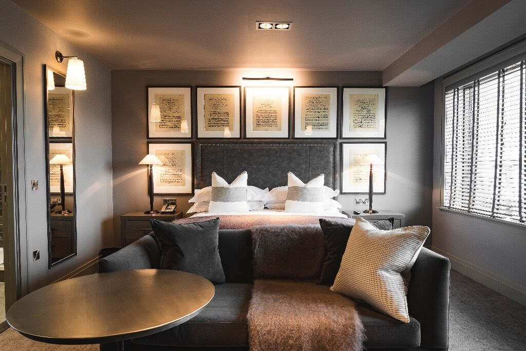 Luxury Hotels Leeds City Centre Newatvs Info