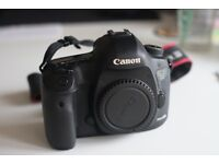 Canon 5D Mark III (mk 3 or mark 3) in great condition