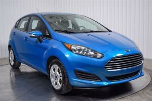 2014 Ford Fiesta SE HATCH AC MAGS BLUETOOTH