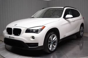 2014 BMW X1 EN ATTENTE D'APPROBATION
