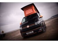 VW T5/T6 POP TOP ROOF FITTING SKYLINE ROOF IMMEDIATE DATES AVAILABLE