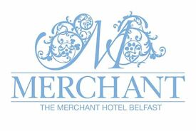 The Merchant Hotel are recruiting for a Chef de Partie in The Great Room Restaurant kitchen.