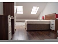 Double en-suite rooms available for June July & August- Liverpool 3 Central Location- Bills INC