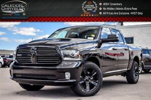2016 Ram 1500 NEW Car|Sport|4x4|Black Group|Navi|Backup Cam|Blue