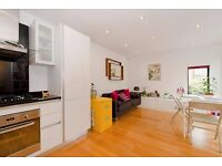 Stylish and Modern Two Bedroom Maisonette in Dalston