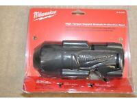 Milwaukee 49-16-2754 M18 FUEL CPIW Impact Wrench Protective Boot 2019