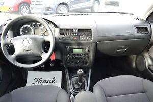 2005 Volkswagen Jetta GLS 2.0L Regina Regina Area image 18
