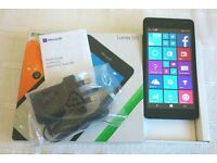 MIcrosoft/Nokia lumia 535 (sim free) unlocked for sale