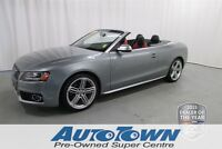 2010 Audi S5 3.0 Premium (S tronic) *Finance Price $36800.00 O