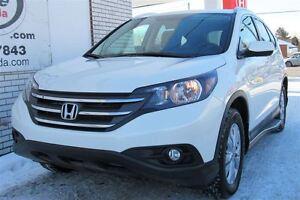 2014 Honda CR-V EX-L/CUIR/MAG/TOIT OUVRANT/