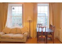 Stockbridge Apartment for Short-Term Let