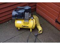 compressor cosmo micro air 1.5 horse