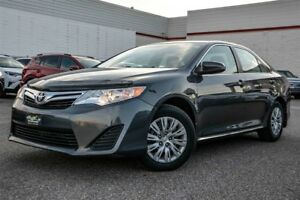 2012 Toyota Camry LE, A/C, POWER GROUP