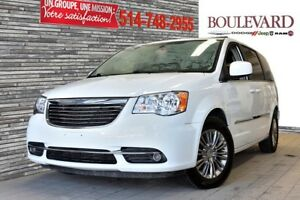2015 Chrysler TOWN & COUNTRY TOURING L CUIR CAMERA RECUL