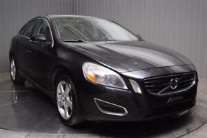 2012 Volvo S60 T5 CUIR TOIT OUVRANT