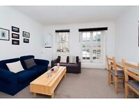 Parkway NW1: One Double Bedroom Flat / Available 13th September / Furnished / Private Roof Terrace